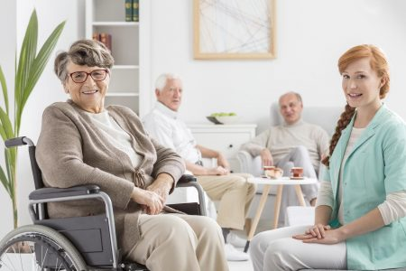 Care, quality and peace of mind are at the forefront of all Medici Lifecare communities.